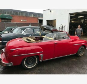 1949 Plymouth Special Deluxe for sale 101365651