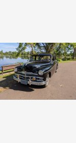 1949 Plymouth Special Deluxe for sale 101380130