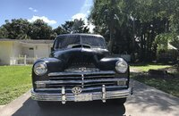 1949 Plymouth Special Deluxe for sale 101378247
