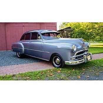 1949 Pontiac Chieftain for sale 101612398