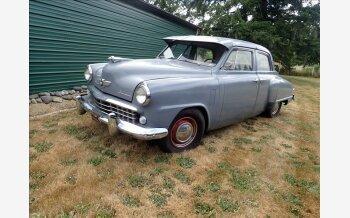 1949 Studebaker Champion for sale 101553377