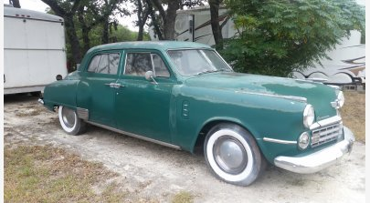 1949 Studebaker Commander for sale 101225426