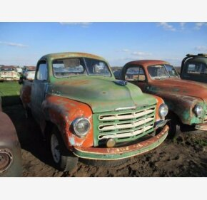 1949 Studebaker Other Studebaker Models for sale 101211583