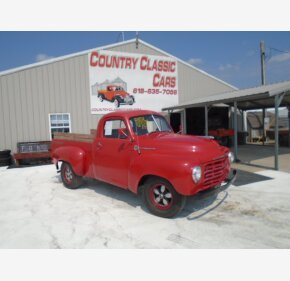1949 Studebaker Pickup for sale 101377014