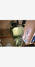 1949 Vespa 125 for sale 200724669