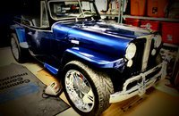 1949 Willys Jeepster for sale 101393357