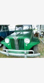 1949 Willys Jeepster for sale 101399387