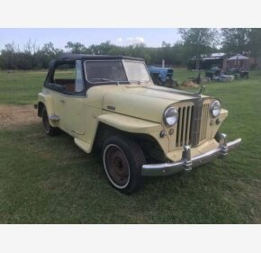 1949 Willys Other Willys Models for sale 101059072