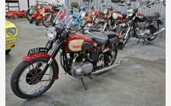 1950 BSA A10 Golden Flash for sale 200504447