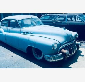 1950 Buick Other Buick Models for sale 101205593