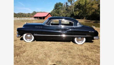 1950 Buick Special for sale 101222838