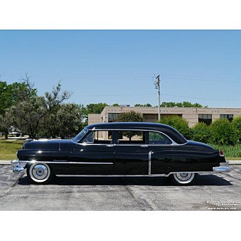1950 Cadillac Fleetwood for sale 100956359
