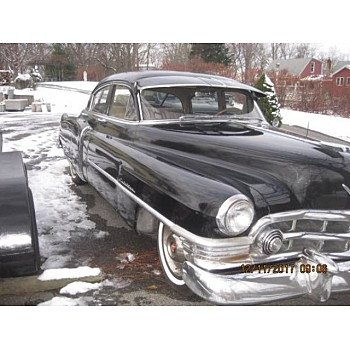1950 Cadillac Series 61 for sale 101052996