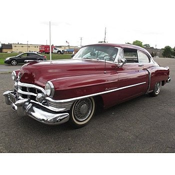 1950 Cadillac Series 61 for sale 101229740