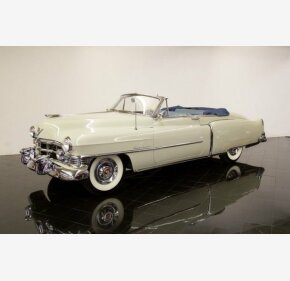 1950 Cadillac Series 62 for sale 101247787