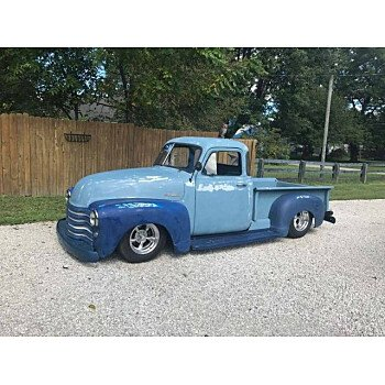 1950 Chevrolet 3100 for sale 101061761