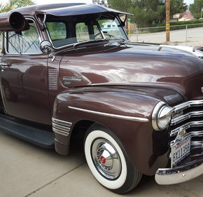 1950 Chevrolet 3100 for sale 101291355