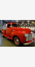 1950 Chevrolet 3100 for sale 101031396