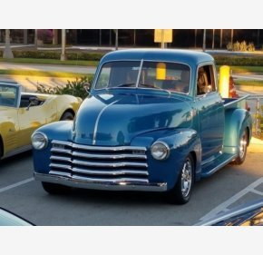 1950 Chevrolet 3100 for sale 101066538