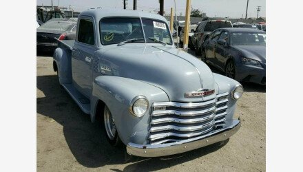 1950 Chevrolet 3100 for sale 101067505