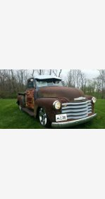 1950 Chevrolet 3100 for sale 101080111