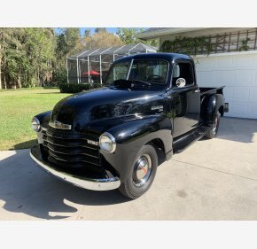 1950 Chevrolet 3100 for sale 101083770