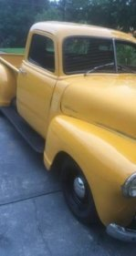1950 Chevrolet 3100 for sale 101089121