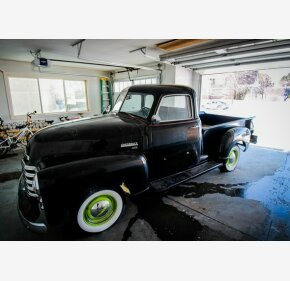 1950 Chevrolet 3100 for sale 101095135