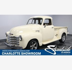 1950 Chevrolet 3100 for sale 101095191