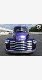 1950 Chevrolet 3100 for sale 101109905