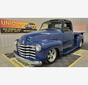 1950 Chevrolet 3100 for sale 101221832