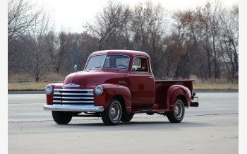 1950 Chevrolet 3100 for sale 101240826
