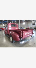 1950 Chevrolet 3100 for sale 101350926