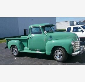 1950 Chevrolet 3100 for sale 101354796