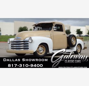 1950 Chevrolet 3100 for sale 101358403