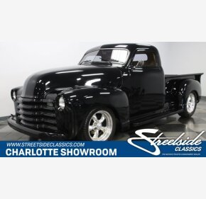 1950 Chevrolet 3100 for sale 101366014