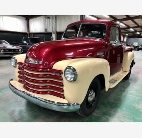 1950 Chevrolet 3100 for sale 101392171