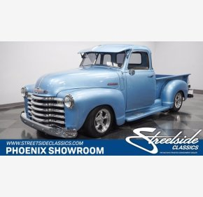 1950 Chevrolet 3100 for sale 101396099