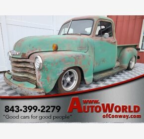 1950 Chevrolet 3100 for sale 101450874