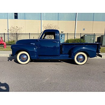 1950 Chevrolet 3100 for sale 101452350