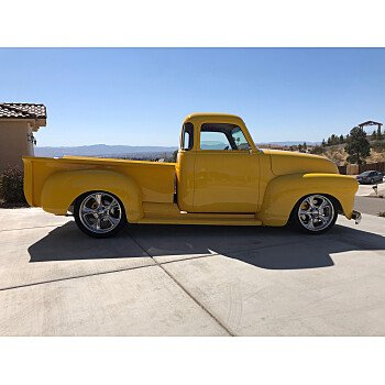 1950 Chevrolet 3100 for sale 101468794