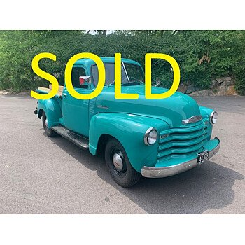 1950 Chevrolet 3100 for sale 101555821