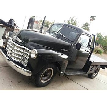1950 Chevrolet 3600 for sale 100931140