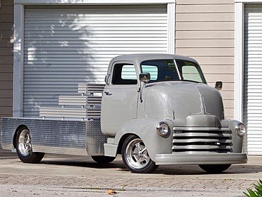 1950 Chevrolet 3800 for sale 101407493