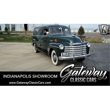 1950 Chevrolet 3800 for sale 101425500