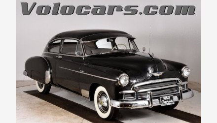 1950 Chevrolet Deluxe for sale 101054918