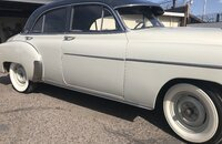 1950 Chevrolet Deluxe for sale 101226557