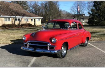 1950 Chevrolet Deluxe for sale 101423189
