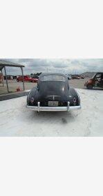 1950 Chevrolet Fleetline for sale 101373060