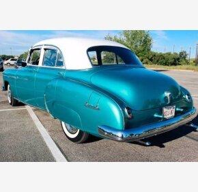 1950 Chevrolet Fleetline for sale 101386328